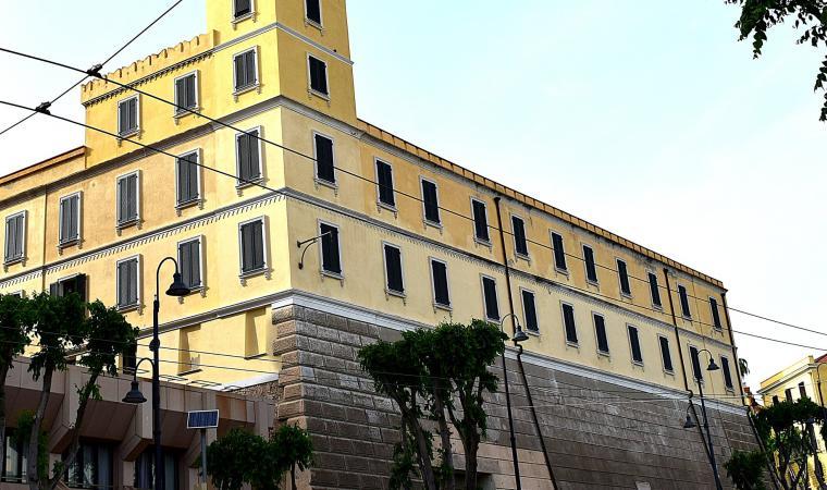 Scala di Ferro - Cagliari