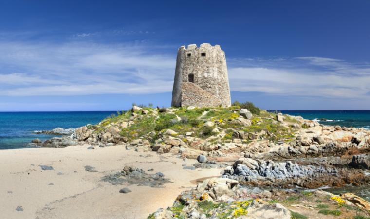 Torre di Barì - Barisardo