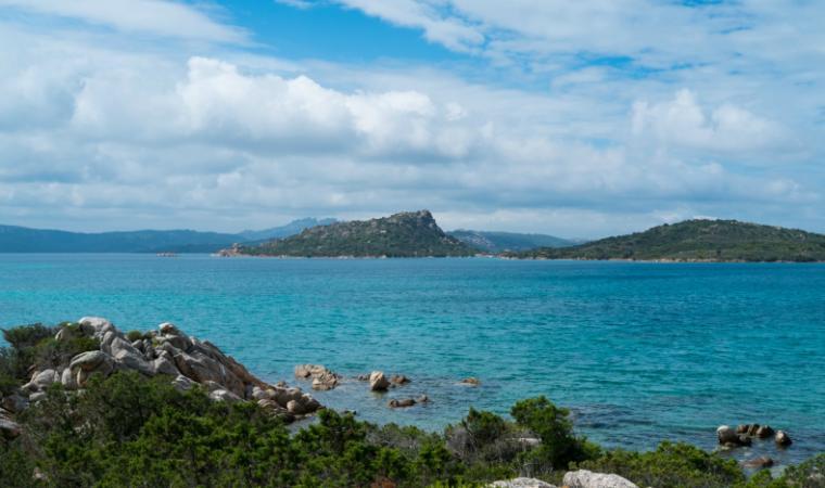 Isola di Caprera - La Maddalena