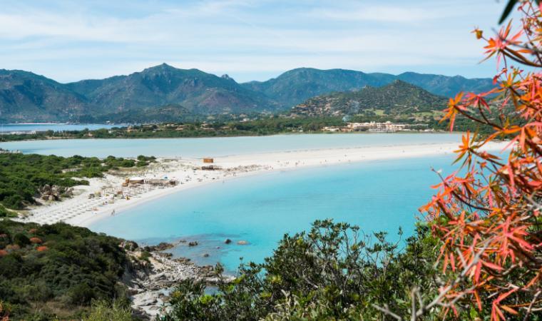 spiaggia di Porto Giunco - Villasimius