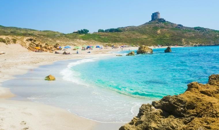 Spiaggia di San Giovanni - Cabras