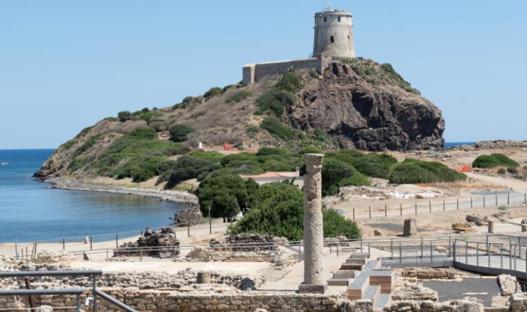 Area Archeologica di Nora - Pula