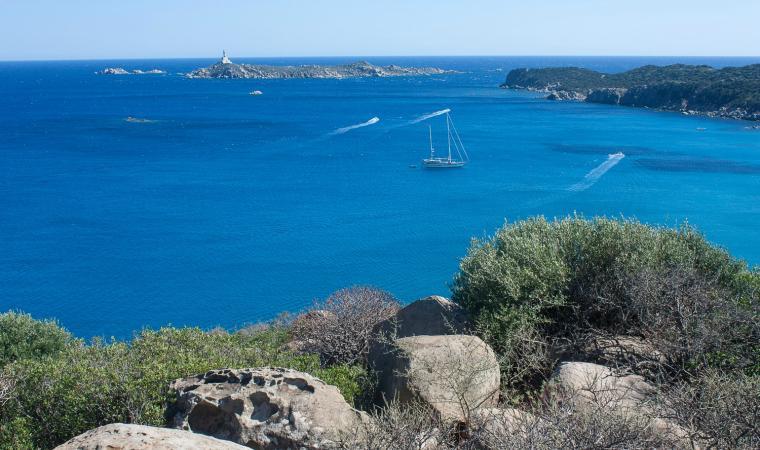 Isola dei Cavoli - Villasimius