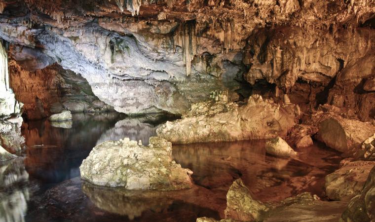 Grotta di Nettuno - Alghero