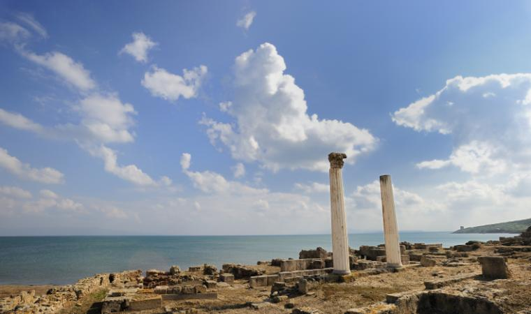 Area archeologica di Tharros - Cabras