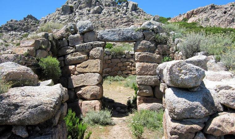 Santuario di Sos Nurattolos - Alà dei Sardi