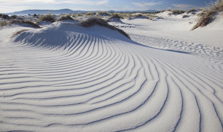 Dune - Porto Pino