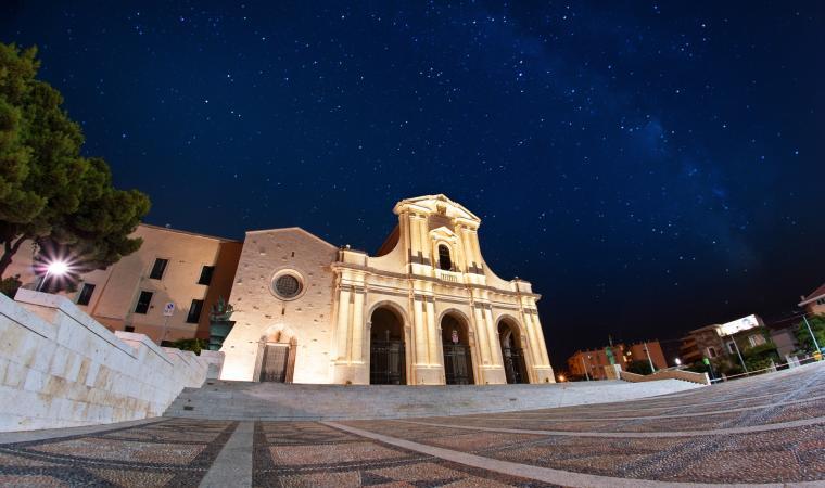 Nostra Signora di Bonaria - Cagliari