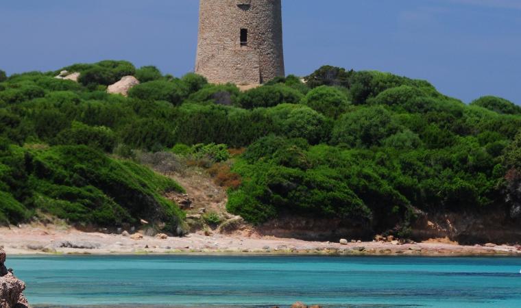 Torre di Vignola - Aglientu