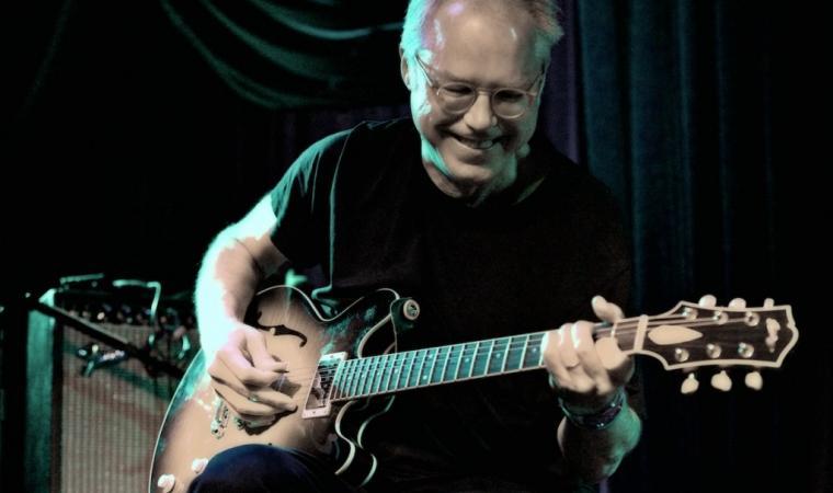 Cala Gonone Jazz Festival - Bill Frisell