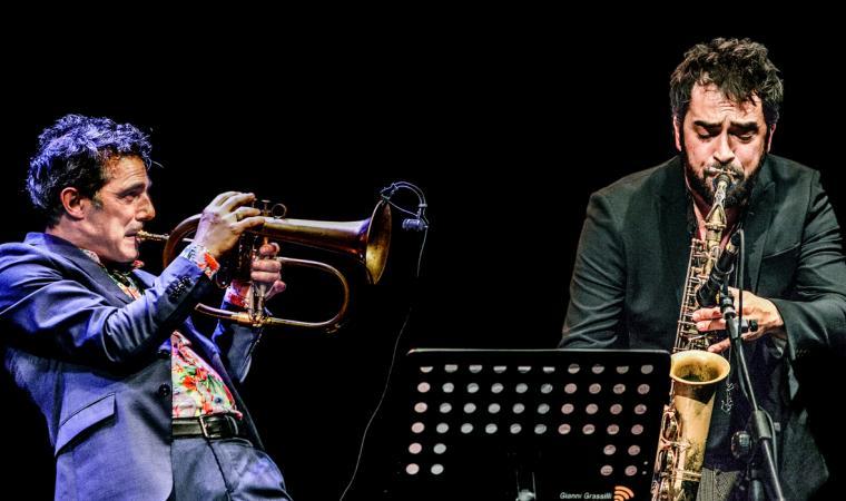 Time in Jazz  (Le Rondini e la Nina)