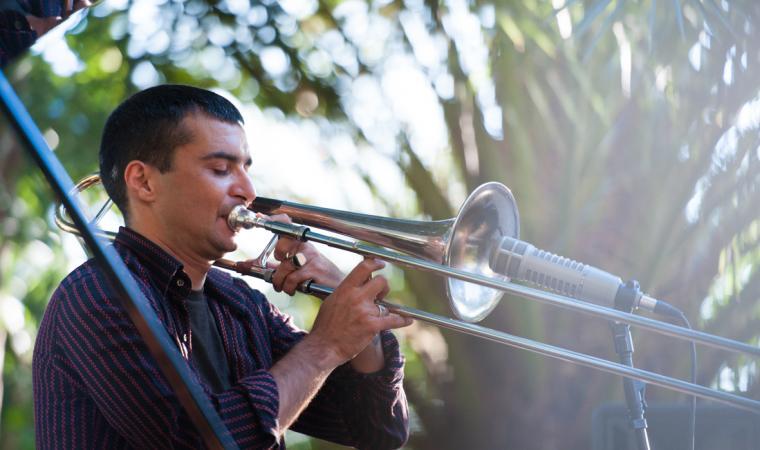 Time in Jazz -  Soupstar Carlos_Porfirio