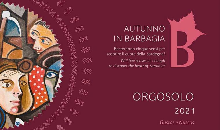 autunno Barbagia Orgosolo