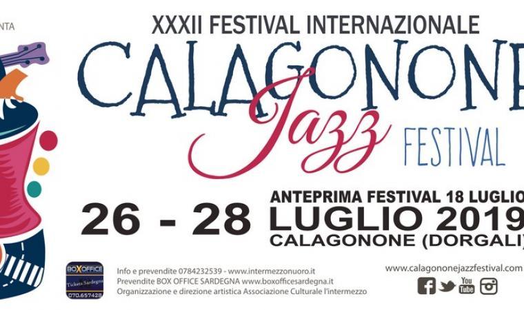 Cala Gonone Jazz Festival 2019