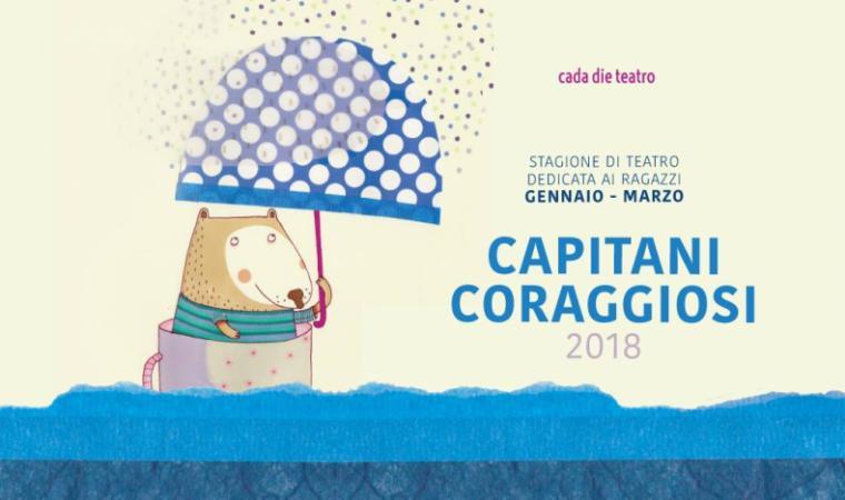 Capitani Coraggiosi 2018 (locand