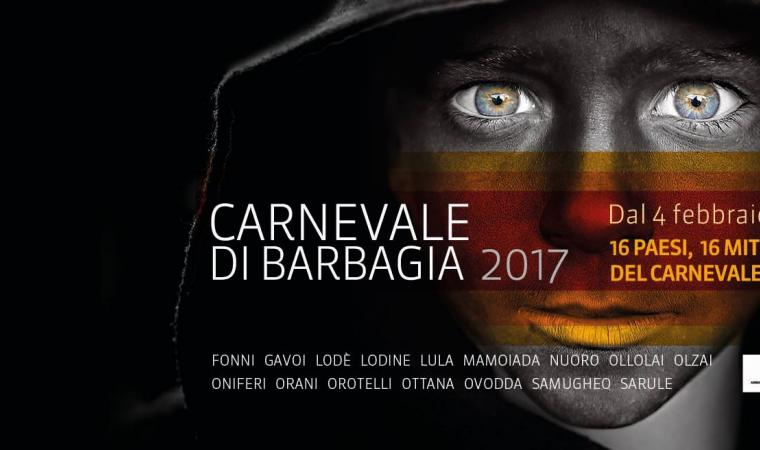 Carnevale di Barbagia