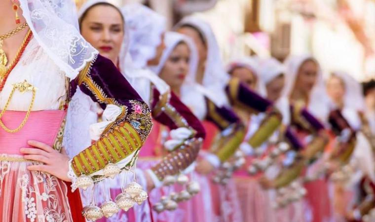 Sestos (immagine costume ittirese)