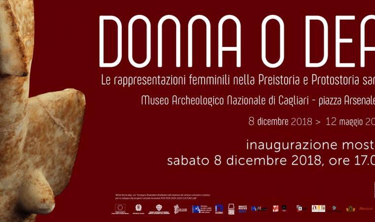 Donna o