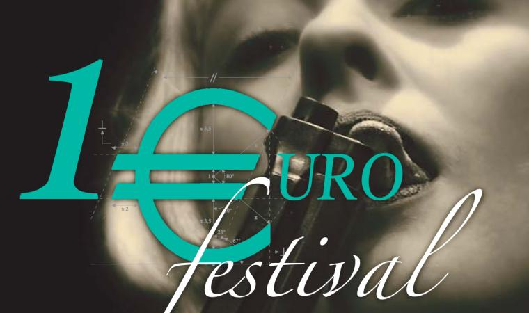 1€ Festival