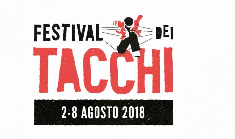 Festival dei Tacchi 2018 (locandina)