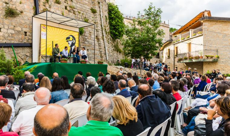 Gavoi (festival letterario)