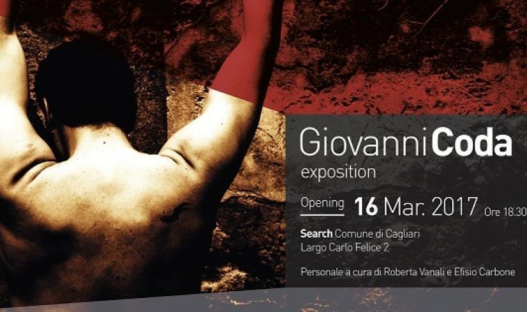 Giovanni Coda Exposition