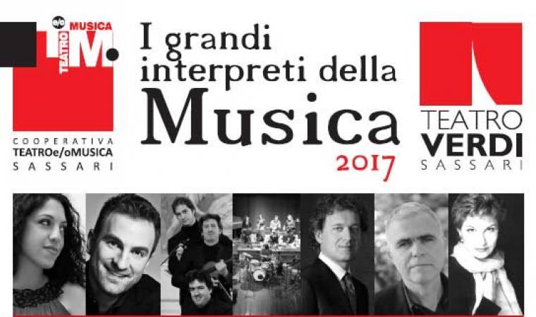 I Grandi Interpreti della Musica
