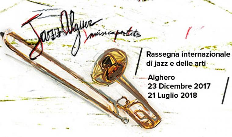Jazz Alguer (locandina)
