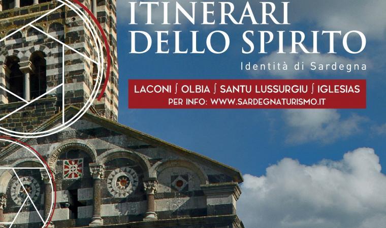 Mostra fotografica Itinerari dello Spirito