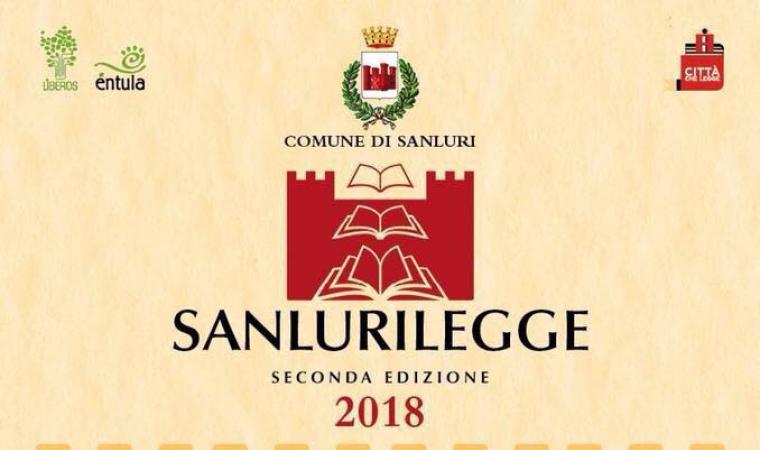 Sanlurilegge 2018 (locand