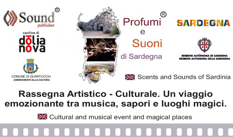 Profumi e suoni della Sardegna