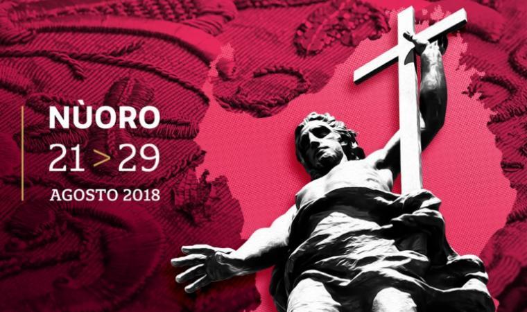 Festa del Redentore 2018 (locandina)