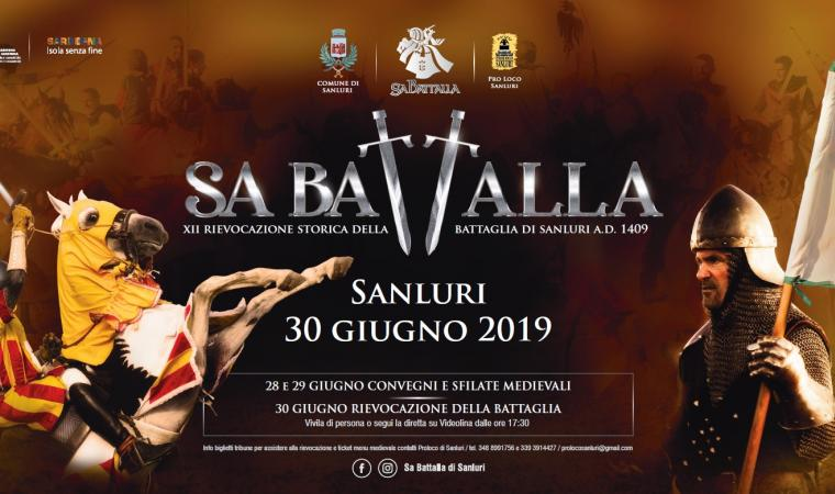 Sa Battalla 2019