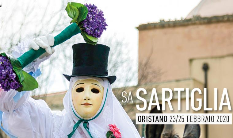 Sa Sartiglia 2020