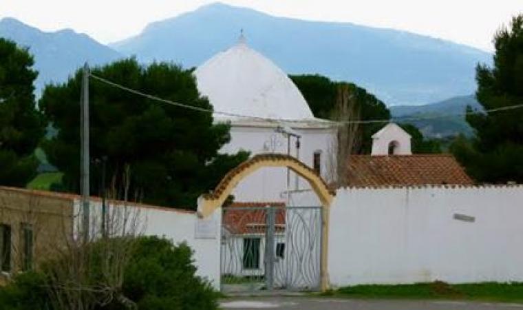 Chiesa di san Francesco - Lula