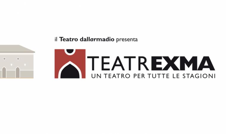 TeatrExma (locandina)