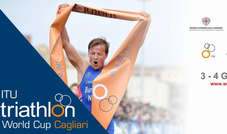 Triathlon Cagliari