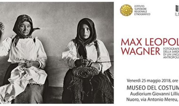 Max Leopold Wagner – Fotografie della Sardegna di un linguista antropologo (locand