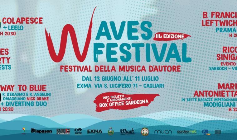 waves festival