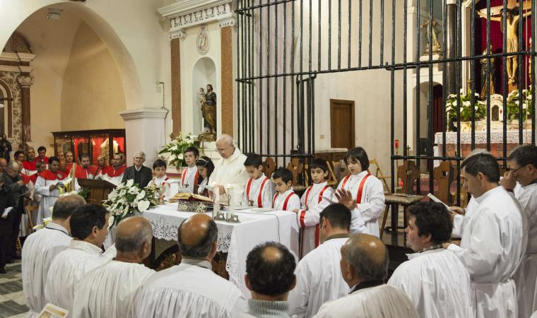 Giovedì Santo - Galtellì