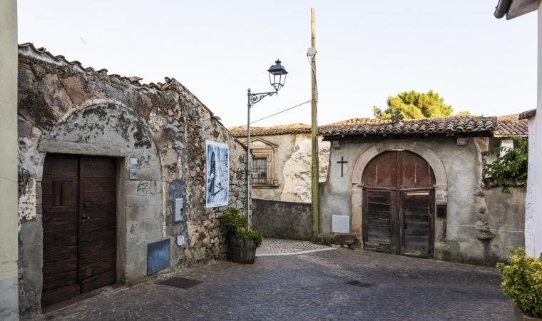 Centro storico - Atzara