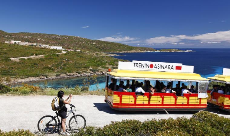 Cala d'Oliva - Isola dell'Asinara
