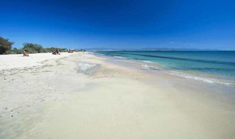 La Maddalena spiaggia - Capoterra