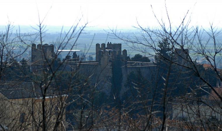 Castello - Sanluri