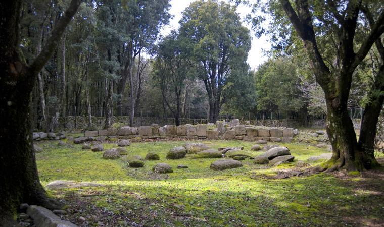 Parco Selene - Lanusei