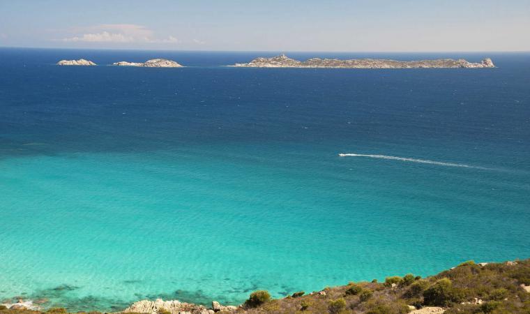 Isola di Serpentara - Villasimius