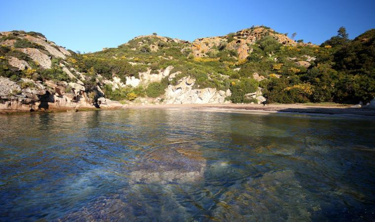 Spiaggia Compoltitu - Bosa