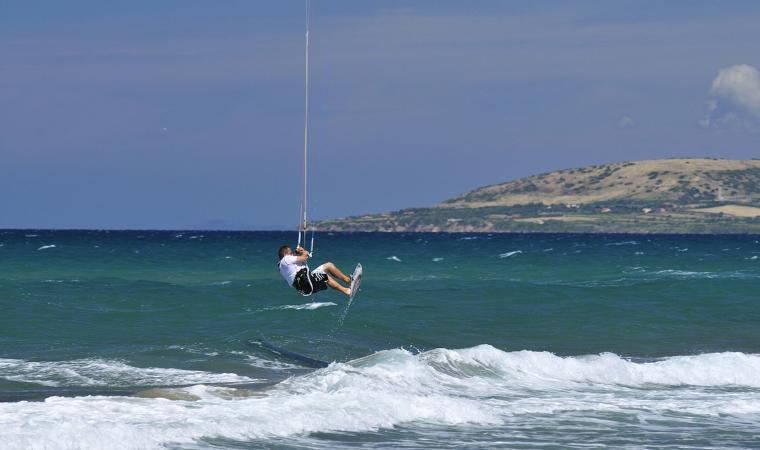 Marina di Sorso, spiaggia di Platamona