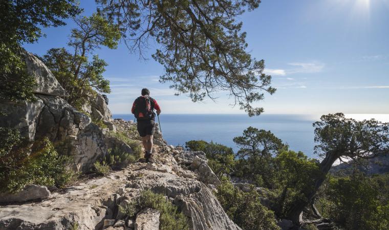 Trekking - Baunei