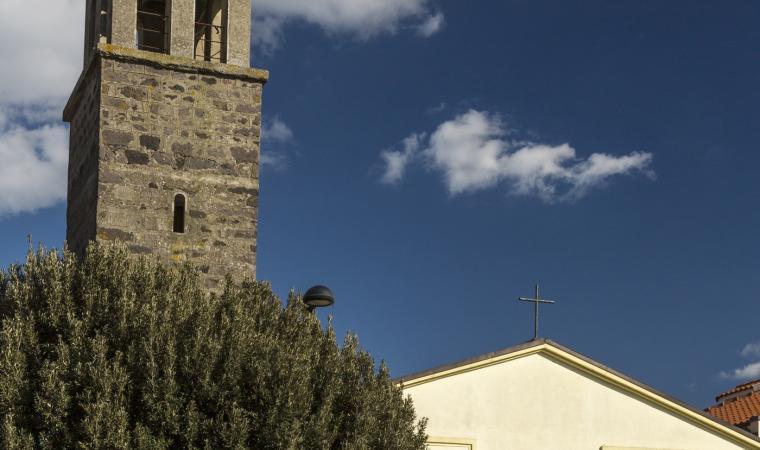Parrocchiale sant'Andrea apostolo - Birori